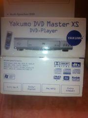 2 DVD-Geräte Originalverpackt