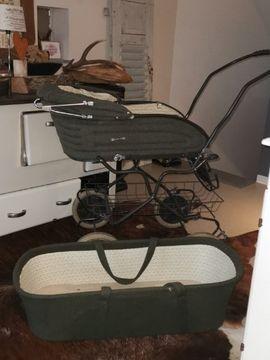 Kinderwagen - Retro Kinderwagen