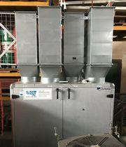 Kompakt Klimagerät Systemair Topvex 1500
