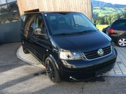 VW Multivan 2 5l 4motion