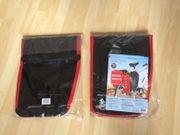 NEU OVP 2tlg Set Gepäckträgertaschen