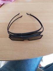 Samsung 3 D Brillen Model
