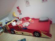 Kinderbett - Rennauto Formel 1