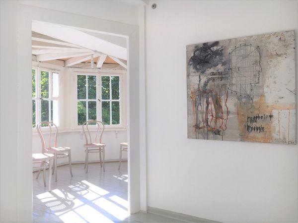 Atelier in Mülheim an der