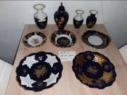Weimarer Kobalt Sammlung
