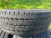 Sprinter Reifen 16 Zoll
