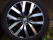 4 x VW Alufelge Toluca