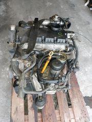 Motor VW Passat 3BG 1