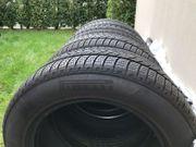 Winterreifen Pirelli 235 60 18