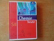 Buch Chemie heute SII