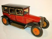 Bing Oldtimer große Limousine 1920er