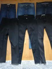 Jeanspaket