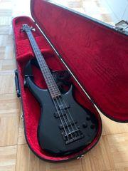 E Bass Ibanez Sound