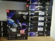 Sapphire Radon Nitro RX580