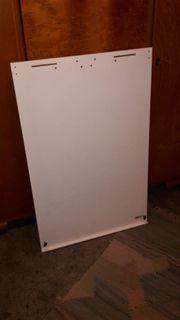 Whiteboard magnetisch Pinnwand