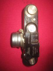 Fotoapperat Leica I