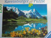 viele Puzzle