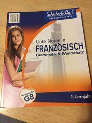 Französisch 1 Lernjahr