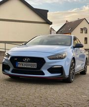 Hyundai i30N Performance