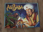 Alibaba - Gesellschaftsspiel