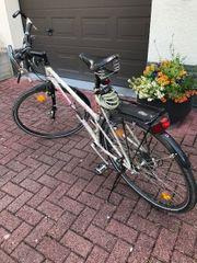 Damen Trekkingrad City Bike Marke