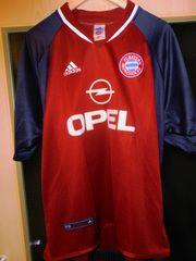 original Bayern München Trikot Saison