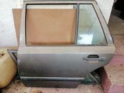 Für W124 T-Modell Tür hinten