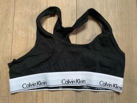 Getragener Calvin Klein Sport BH: Kleinanzeigen aus Bamberg Bahngebiet - Rubrik Getragene Wäsche