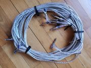 drum-tec Stereo Trigger Multicore Kabel