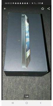 Verkaufe hier mein schwarzes IPhone