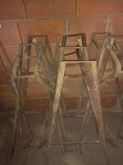 Maurerbock Maurergerüst