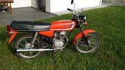 Mokick Honda CB50J