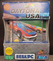 Daytona USA 1995 PC-Game