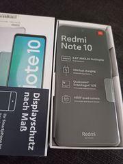 Smartphone Xiaomi Note 10