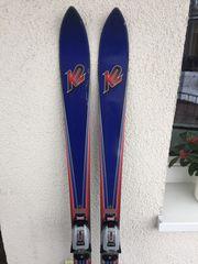 K2 Pro Carv Carving Ski