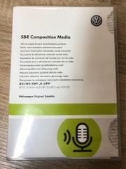 NEU- Sprachbedienung Software 5G0054802