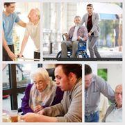 Seniorhilfe betreuung pflege 24 St -