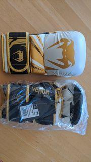 Sparring Boxhandschuhe MMA Boxen originalverpackt