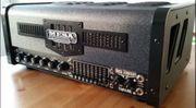 Mesa Boogie Bass Amp Verstärker