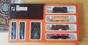 Eisenbahn HO - Lima HO Set