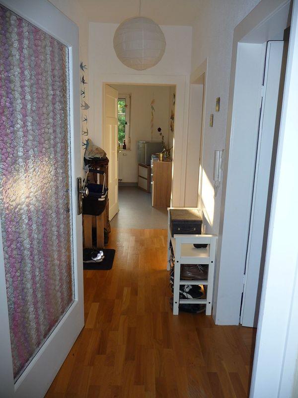 2-Zimmer-Wohnung in Dinkelsbühl zur Zwischenmiete Sep
