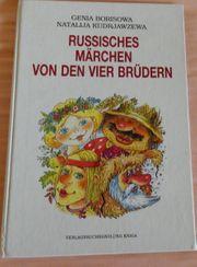 Russisches Märchen von den vier