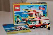 Lego 6440 Flughafen Feuerwehr MIT