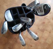 Golfschläger Mizuno u Odyssey