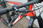 2016 Specialized S-Works Stumpjumper HT