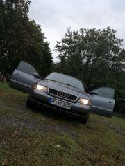 Audi A4 B5 1 6