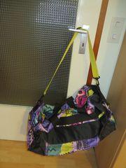 Sporttasche Reisetasche Tasche gebraucht
