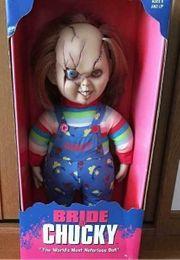 Chucky die Mörderpuppe sehr rar
