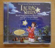 Soundtrack zum Kinofilm Lauras Stern
