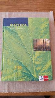 Natura Biologie für Gymnasien